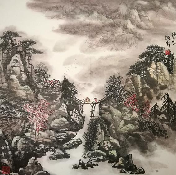 白桂芹作品3《远归》.jpg