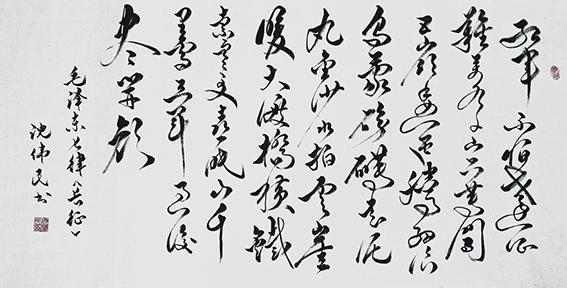 19沈伟民作品 《长征》.jpg