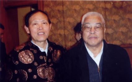驻全国名族宗教委员会副主任原安徽省委书记黄璜20061121