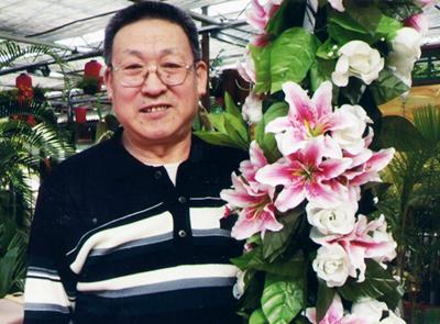 程永顺——百位书画艺术传播大使专题报道