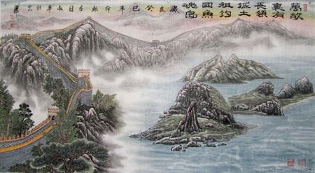李叔平——百位书画艺术传播大使专题报道