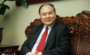 美国北美企业投资集团董事长毛克强
