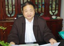 山东玉皇化工有限公司董事长王金书
