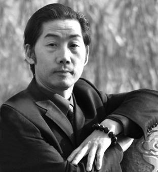 张林文——书画界新闻人物献礼全国两会