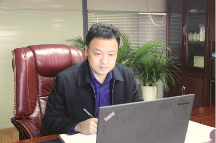 中铁四局一公司雅万高铁兼重庆地铁项目部经理王建华