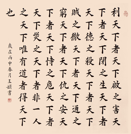 王娟作品3