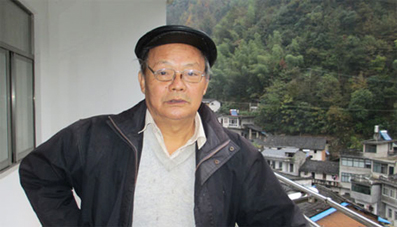 江天喜——当代书画传承代表人物作品展