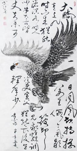 江天喜作品3