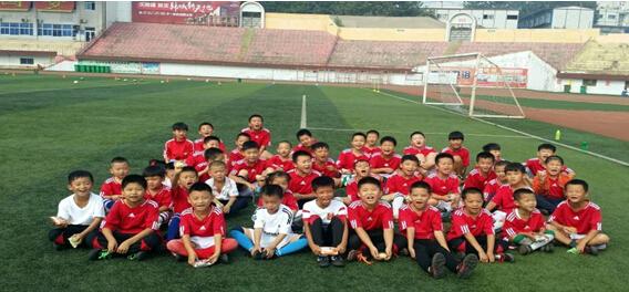 2016韩城黄河金三角青少年足球邀请赛即将举行