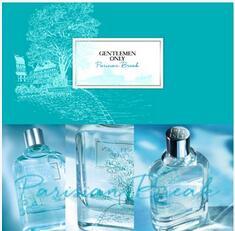 纪梵希绅士巴黎假期淡香水塑造浪漫男人味