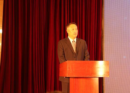 中国机电商会电动平衡车分会成立 应佳伟任理事长