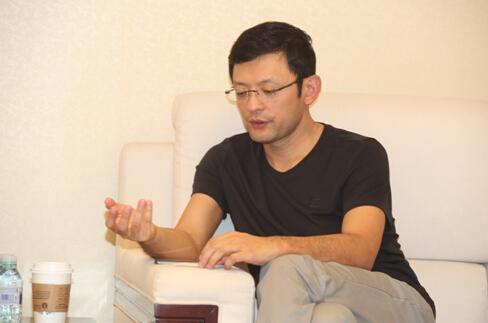WPS CEO葛珂