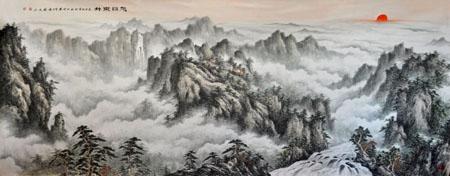 张文山作品1