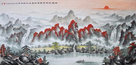 张文山作品3