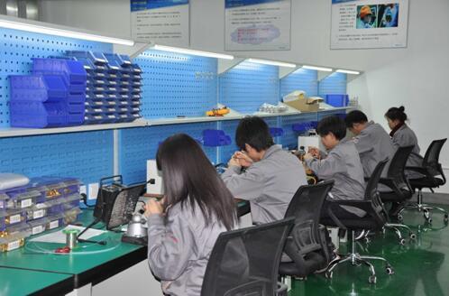 谷波技术启用全新军品微波电缆组件生产线