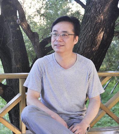 梁鑫岐——最具收藏潜力的名家名作