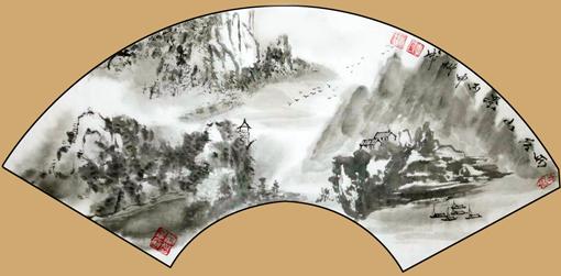 李树成作品6
