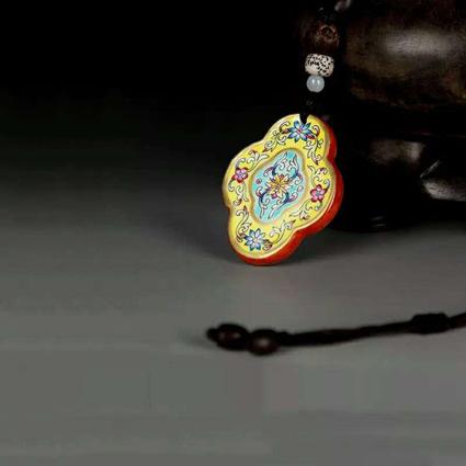 古瓷首饰展