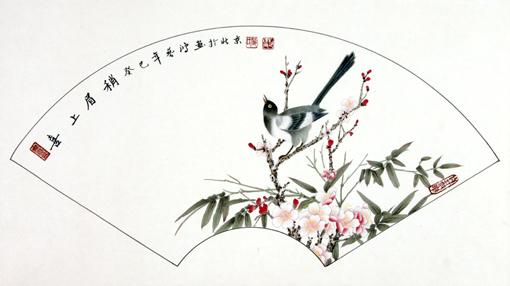 户广生作品2