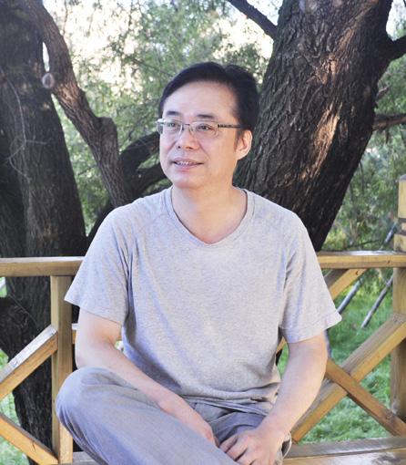 中国书画艺术名家——梁鑫岐