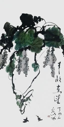 梁鑫岐作品4