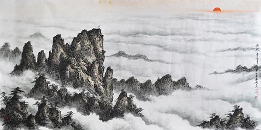 张文山作品2