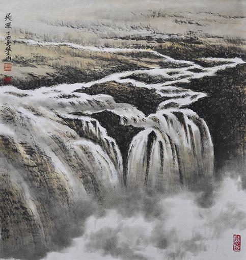 张文山作品5