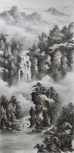 张文山作品7