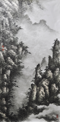 张文山作品8
