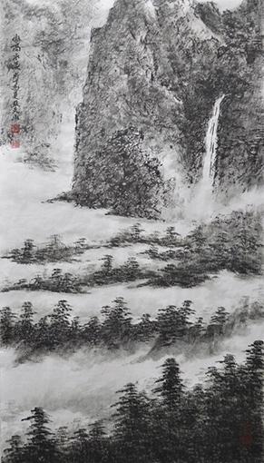 张文山作品9