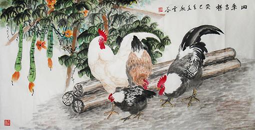 张云国作品4