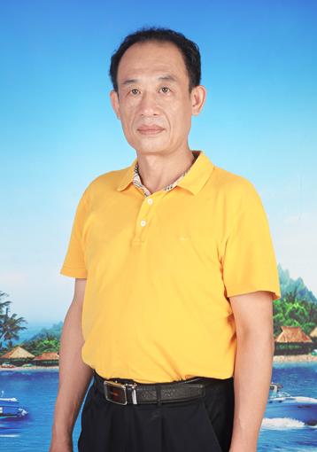 黄欣笙——当代艺术名家作品鉴赏