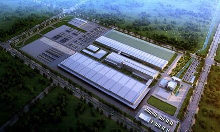 富电集团深入探索新能源汽车产业发展模式