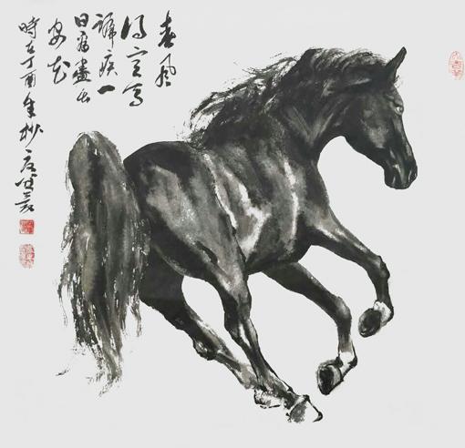 吴开庆作品3