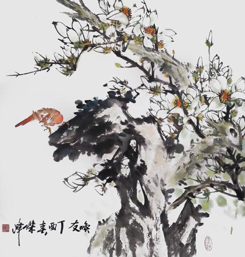 张杰峰作品6