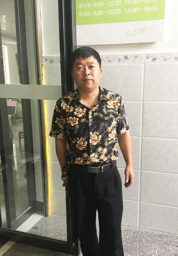 周鑫——当代书画艺术创新典范人物