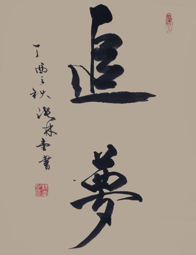 张林堂作品2