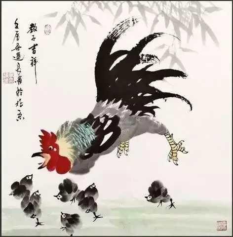 2009年宝利春拍教子吉祥56万成交
