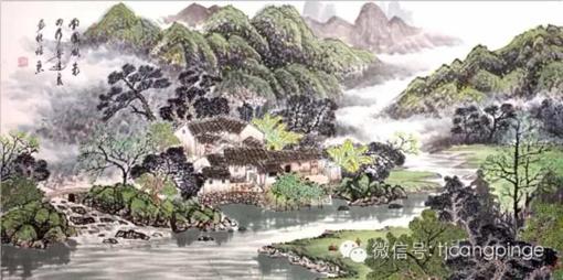 锦绣山河一帆凤顺