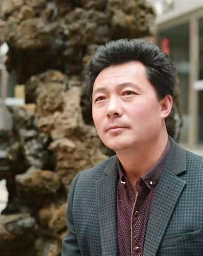传承经典——当代书画界新领军人物吕延冬