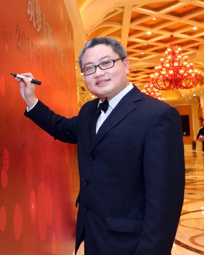 传承经典——当代书画界新领军人物邹志宇