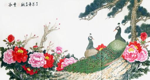张云国作品1