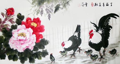 张云国作品2