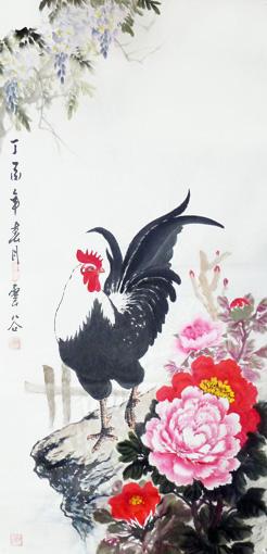 张云国作品6
