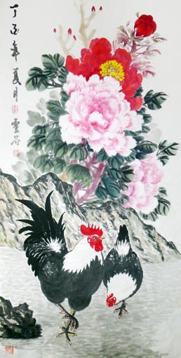 张云国作品8