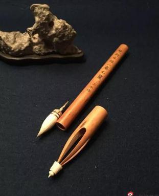 天工开物——李小平讲毛笔流变史