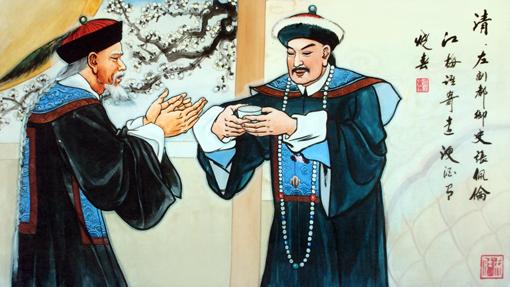 卢成仕——壁画彩绘8