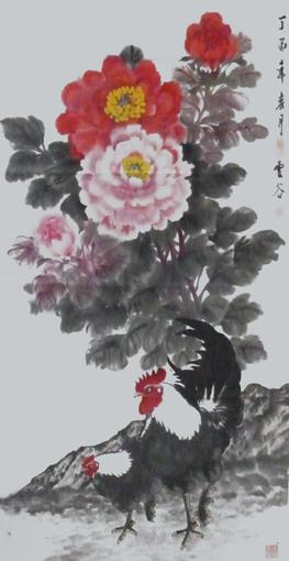 张云国作品5