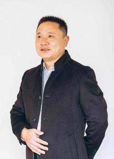 王云泉——新时代书画领军代表人物献礼两会