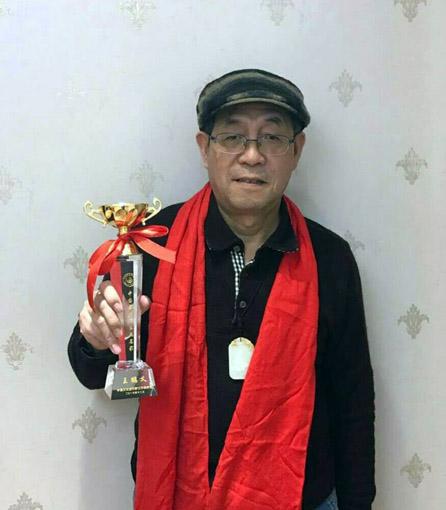 王鹤义——新时代书画领军代表人物献礼两会